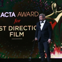 6th aacta awards presented by foxtel | ceremony