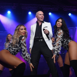 Winner Pitbull, Songwriters Hall Of Fame 48th Annual Induction And Awards
