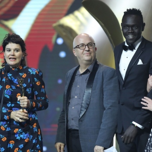 the 7th AACTA Awards Presented by Foxtel