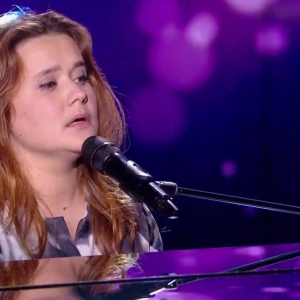 The Voice : époustouflante Betty Patural