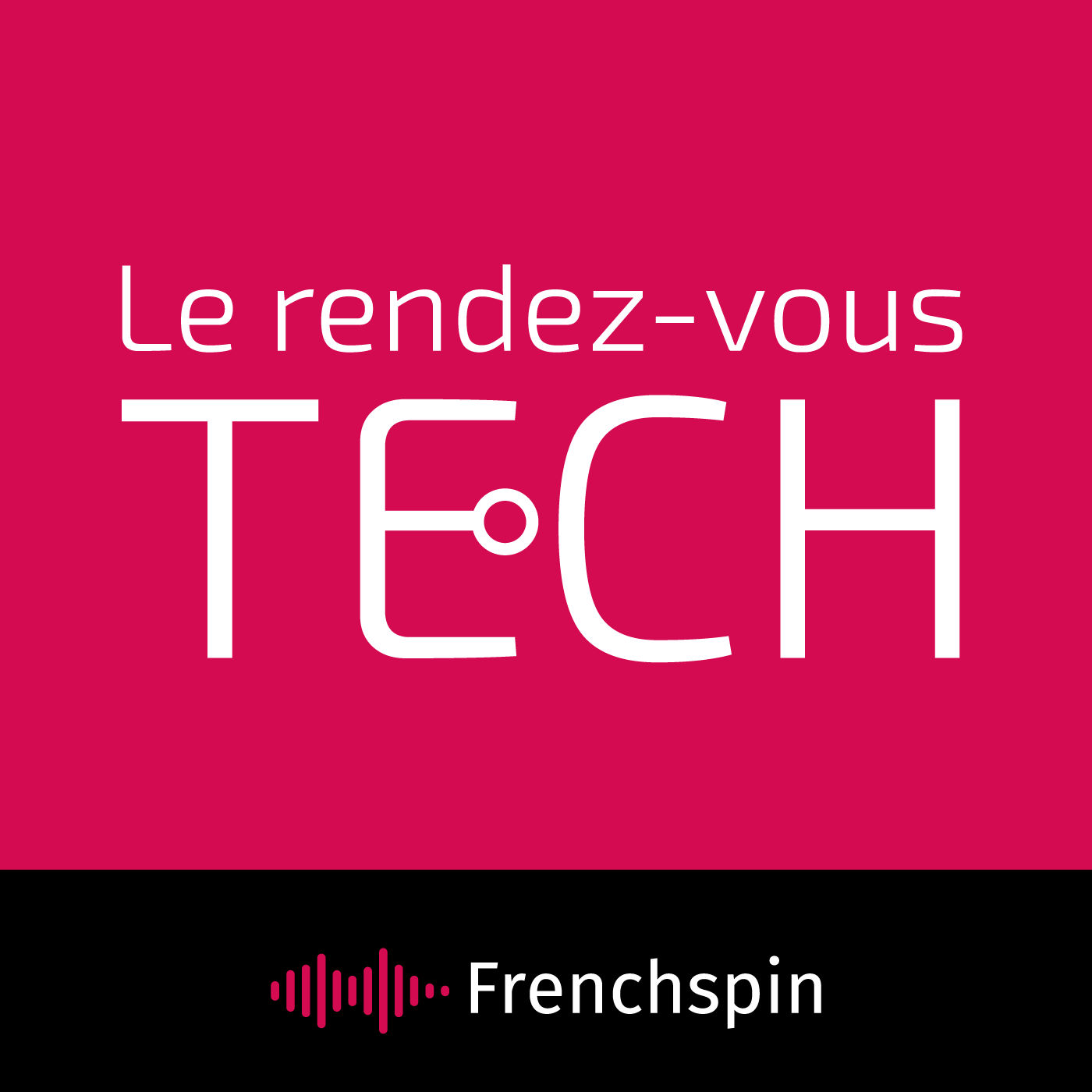 Le rendez-vous Tech | frenchspin